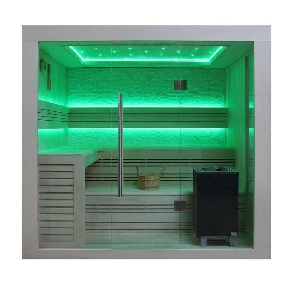 Sauna E1247 kaufen bei hq-wellness GmbH