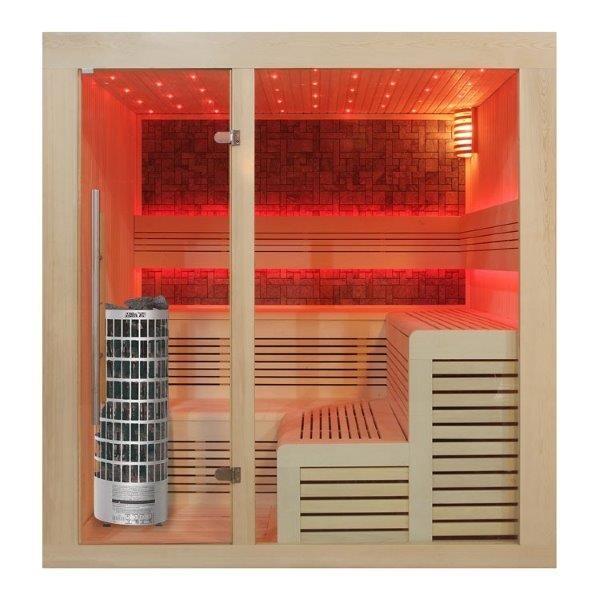 Sauna E1213 online kaufen