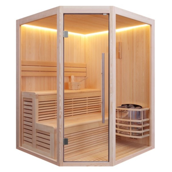 Sauna kaufen bei hq-wellness GmbH